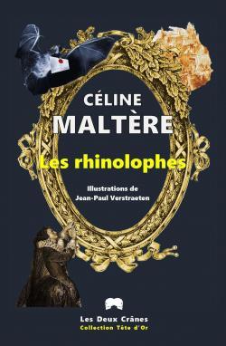La science nous émeut : Les Rhinolophes de Céline Maltère